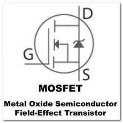 Транзисторы MOSFET
