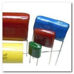 Конденсаторы метализированные полипропиленовые